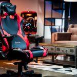 las 5 mejores sillas gaming de 2019