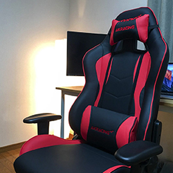 silla ak racing nitro gaming
