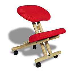 silla cinius linergner ergonomica mejora postura sin respaldo