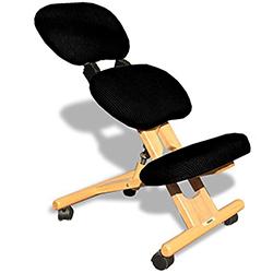 Cinius silla con respaldo ergonomica postura correcta