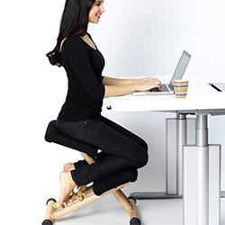 silla ergonomica due home ergochair