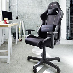 silla gaming profesional dx racer 5 series