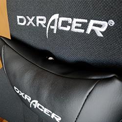 dxracer 5 f-series formula racing silla para gaming