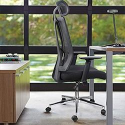 Intey NYY3 Silla para escritorio u oficina