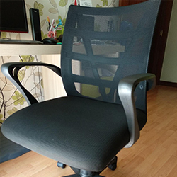 Silla langria V de estudio oficina ergonomica