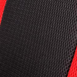 silla gaming mars gaming mgc2by tela de nylon textura