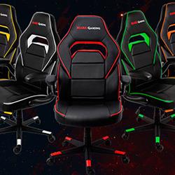 silla para gamers mars gaming mgc2by