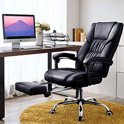 Songmics OBG71B de oficina