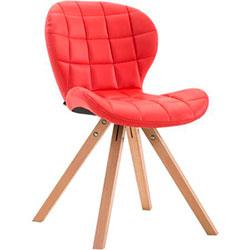 CLP Alyssa silla comedor elegante moderna