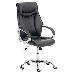 CLP torro silla oficina cuero sintetico
