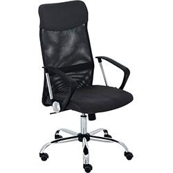 clp washington silla oficina respaldo de tela