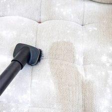 bicarbonato para limpiar sillas