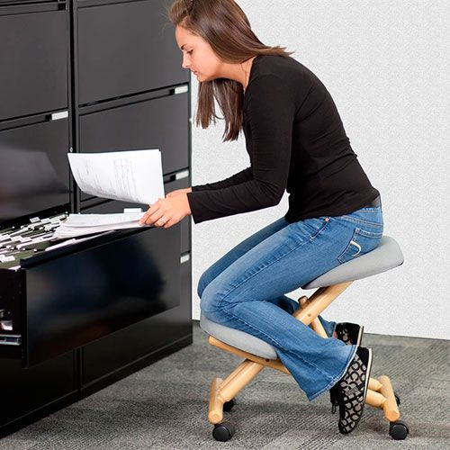 cinius linergner ergonomica