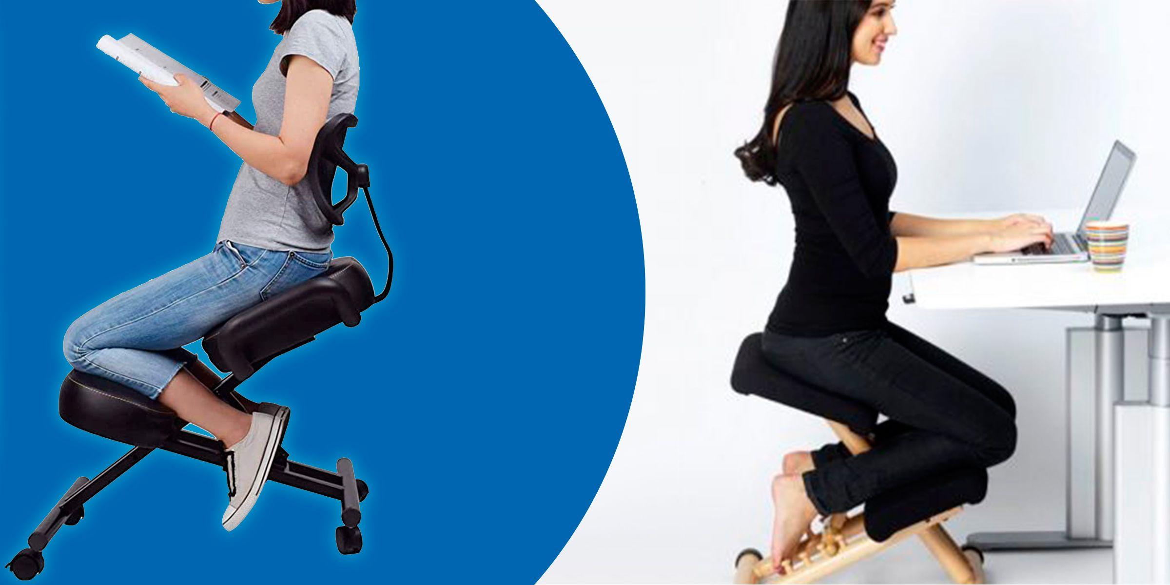las mejores sillas con respaldo ergonomico de 2020