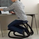 sillas ergonomicas sin respaldo