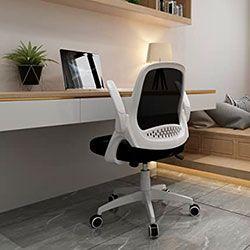 hbada 155w silla oficina escritorio ergonomica