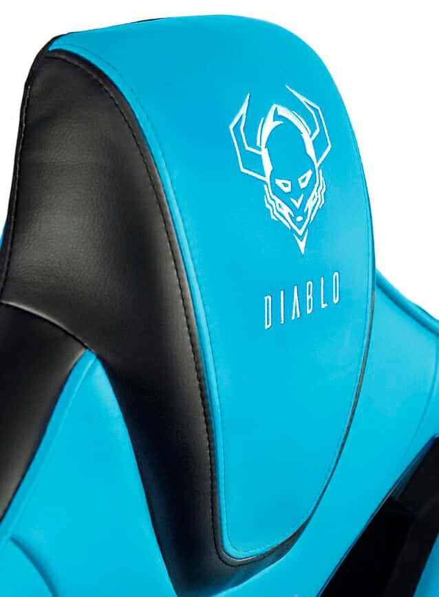 Vista detalle Diablo X-Fighter imagen 4
