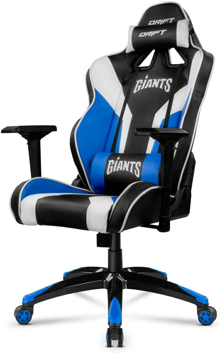 Vista detalle Drift Giants imagen 1