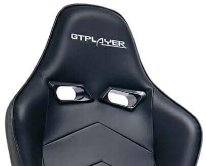 Vista detalle GTPlayer GT901 imagen 3