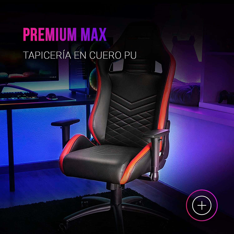 Vista detalle Mars Gaming MGCX NEO imagen 3